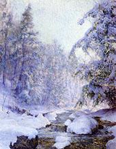 Kinderhook Creek By Walter Launt Palmer