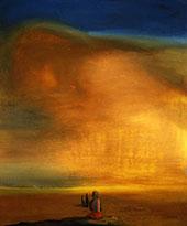 Sugar Sphinx 1933 By Salvador Dali