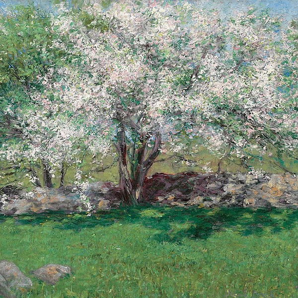 Oil Painting Reproductions of John Leslie Breck