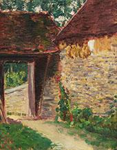 The Farm By John Leslie Breck
