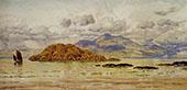Maiden Island By John Brett