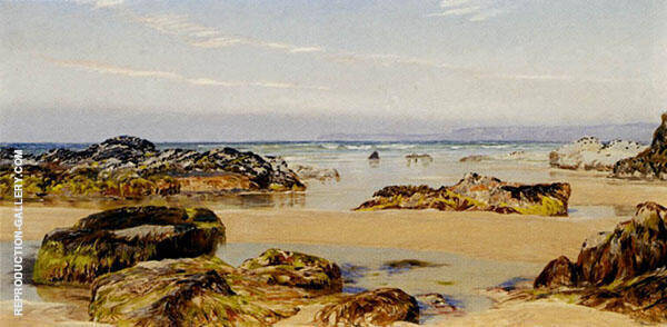 Spring Tide By John Brett