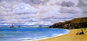 St Ives 2 By John Brett