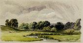 TEynesford By John Brett