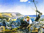 The Stonebreaker By John Brett