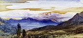 Val di Cogne Switzerland By John Brett