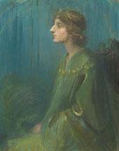 Isolde By Clara Weaver Parrish