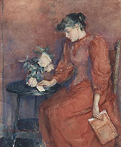 The Letter By Clara Weaver Parrish