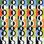Endless Rhythm 1934 By Robert Delaunay