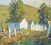 Hillside Homes 1937 By Selden Connor Gile