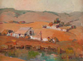 Marin Ranch 1939 By Selden Connor Gile