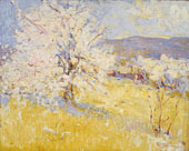Spring 1928 By Selden Connor Gile
