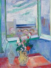 Bouquet By Oskar Moll