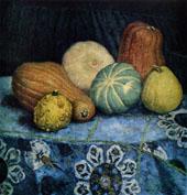 Gourds By Ilya Mashkov