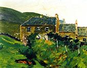 Corrymore 1913 By Robert Henri