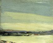 Leunkin Bay June 1903 By Robert Henri