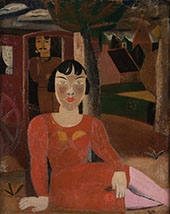 The Fair By Gustave De Smet