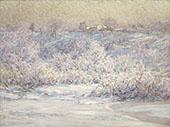 Frosty Morning By John Ottis Adams