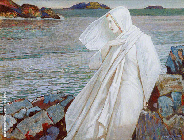 The Turn of The Tide By John Duncan
