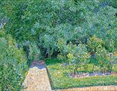 The Garden Path Garth House By Spencer Gore