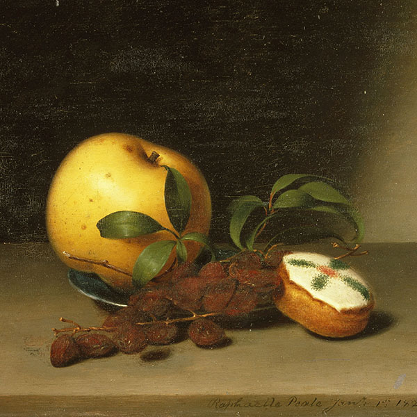 Oil Painting Reproductions of Raphaelle Peale