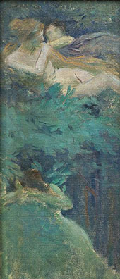 Compositions 1908 By Jan Preisler