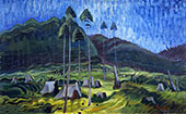 Odds and Ends 1939 By Emily Carr
