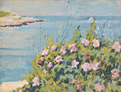 Folly Cove By Philip Leslie Hale