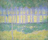 Landscape By Philip Leslie Hale