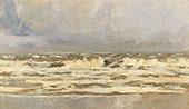 The Sea By Henri Evenepoel