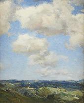 Summer Morning By Charles Harold Davis