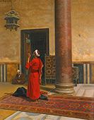 Morning Prayers 1902 By Ludwig Deutsch