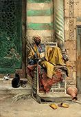 The Goza Smoker By Ludwig Deutsch