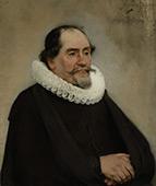 Abraham De Potter 1649 By Carel Fabritius