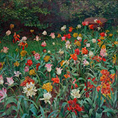 Tulips By Maximillian Lenz