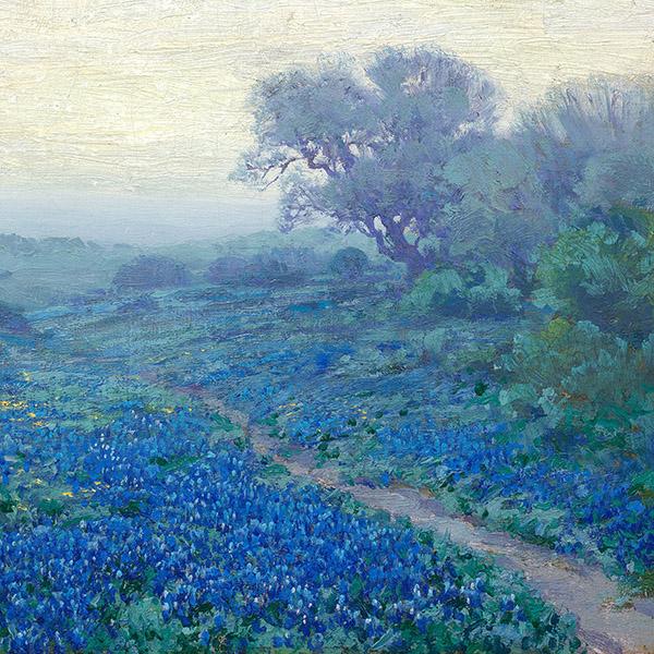 Oil Painting Reproductions of Julian Onderdonk