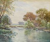 Early Texas Art 1912 By Julian Onderdonk