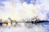 Worlds Columbian Exposition 1894 By Thomas Moran