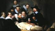 The Anatomy Lesson of Dr NicholaesTulp By Rembrandt Van Rijn