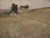 A Summer Evening 1895 By David Davies