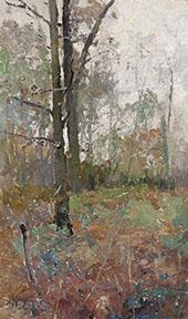 Autumn 1904 By David Davies
