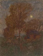Nocturne By David Davies