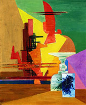 The Large Fly By Louis Marcoussis