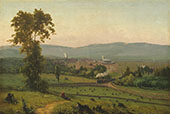 The Lackawanna Valley c1856 By George Inness