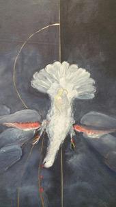 The Dove, Group IX 1915 By Hilma AF Klint