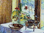 Still Life 1912 By Jo Koster