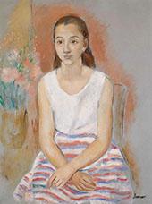 Any 1952 By Joaquim Sunyer