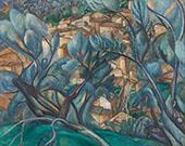 Mallorca 1916 By Joaquim Sunyer