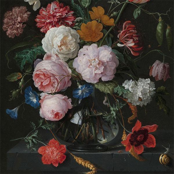Oil Painting Reproductions of Jan Davidsz de Heem