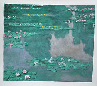 Claude Monet - <a href='https://www.reproduction-gallery.com/artist/claude-monet/'>More Detail</a>